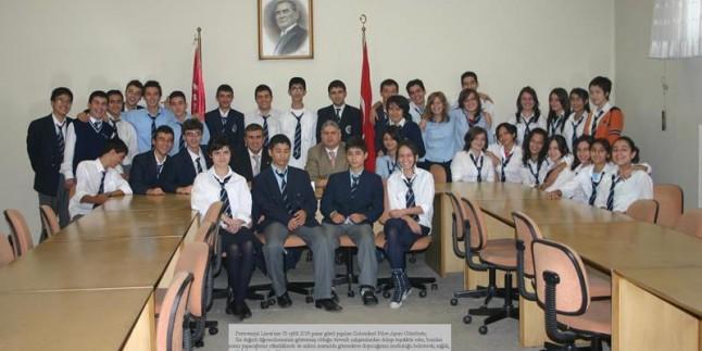 2005 Geleneksel Pilav Günü