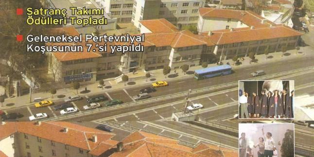 2004 Yılı Pertevniyal Bülten