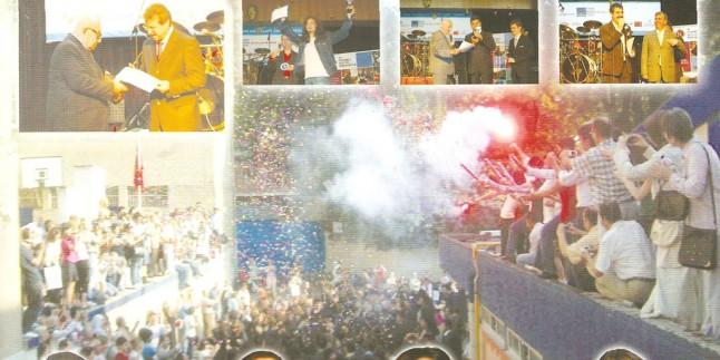 2007 Yılı Pertevniyal Bülten