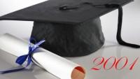 Pertevniyal Lisesi Yıllıklar 2001