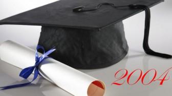 Pertevniyal Lisesi Yıllıklar 2004