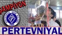 Pertevniyal Spor Kulübü Tarihçesi
