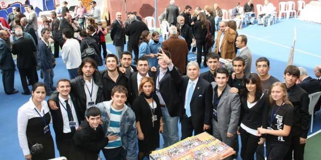 2008 Geleneksel Pilav Günü