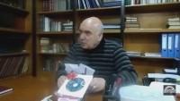 """Halim Baba'dan yeni yıl mesajı """"Merhaba 2014″ Pertevniyal"""
